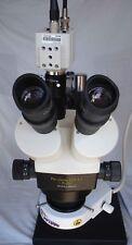 Trinocular Microscope szt-4.5 Stereo Zoom 7-45x