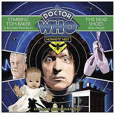 Doctor Who : Hornets' Nest: v. 2: Dead Shoes by Paul Magrs (CD-Audio, 2009)