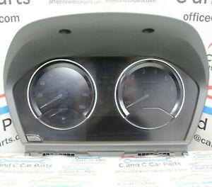 BMW 1 2 Series Petrol Speedo Speedometer Clocks F20 F21 F22 F23 9499294 6/1