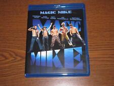 Magic Mike (Blu-ray/DVD, 2012, 2-Disc Set)