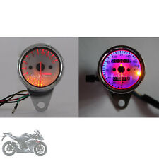 LED Speedometer Odometer Tachometer For Honda VTX 1800 TYPE C R S N F T RETRO