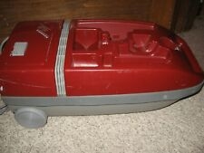 Vintage Kenmore Power Nozzle Canister Maroon Vacuum Cleaner Motor Unit 4.5