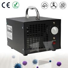 Generatore di ozono 5000mg Ozonisator Contro acari / virus con timer