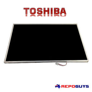 "TOSHIBA L305D-S59222 L305 LCD SCREEN PANEL 15.4""  V000120060"