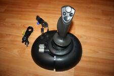 Microsoft SideWinder Force Feedback 2 (65600105) Video Games Controller