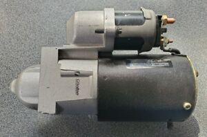 Starter Motor ACDelco GM Original Equipment 323-456 Reman