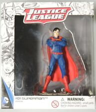 ESZ2821. Schleich DC Comics Justice League #1 Superman PVC Figurine (2016)