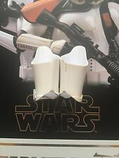 Hot Toys Star Wars Rogue One Imperial Stormtrooper Thigh Armour loose 1/6 scale