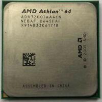 AMD Athlon 64 ADA3200IAA4CN 3200+ CPU