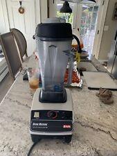 New listing Vitamix Drink Machine 748 2-Speeds Blender - Works Perfectly
