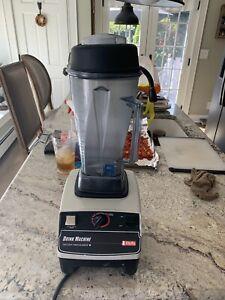 Vitamix Drink Machine 748 2-Speeds Blender - Works Perfectly