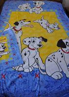 Disney Duvet cover  101 Dalmatians /  housse de couette les 101 Dalmatiens
