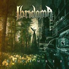 Ibridoma – December feat.Paul Di Anno & Blaze Bayley IRON MAIDEN singers cd new