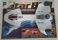 Star Bird Electronic Space Transport by Milton Bradley 1978
