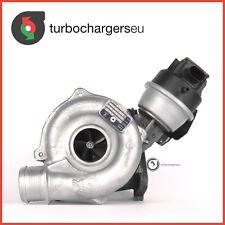 Turbolader AUDI A4 2.0 TDI (B7) 125Kw 170PS 53039880109 BRD BVA 2005 - 2008