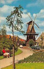 BT1188 heerenveen tjepkema  s molen netherlands moulin a vent windmill mill