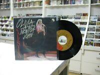 "Olivia Newton John 7 "" Spanisch Totally Hot / Talk To Me 1979"