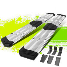 J2 10 Ss Pleated Nerf Bar Running Board For Dodge Ram Pickup Extended Cab 09 20 Fits Dodge Ram 1500