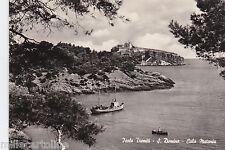 # ISOLE TREMITI: S. DOMINO - CALA MATANIA - 1960