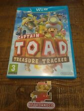 Jeux vidéo Captain Toad Treasure Tracker - nintendo Wii U