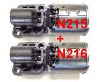 Magnetventil N215 & N216 für DSG Getriebe 02E DQ250 VW Audi Seat Skoda