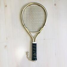 New listing Wilson Racquetball Racquet Prestige II Leather Grip