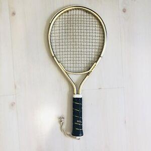 Wilson Racquetball Racquet Prestige II Leather Grip