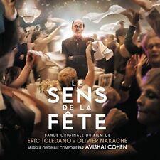 Various Artists - Le Sens De La Fete / Various [New CD] Germany - Import