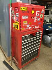 Craftsman Tool Chest Top Box And Roll Cabinet