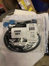 New Meyer Meyers 07106 Headlight Adapter Harness 1994-2002 Dodge HB1 9004 Saber