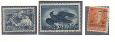 Netherlands - Postage stamps - 1953 Queen Juliana Surcharged , Airmail ,