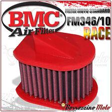 FILTRE À AIR RACE RACING BMC LAVABLE FM346/10 KAWASAKI Z 1000 Z1000 2007 07