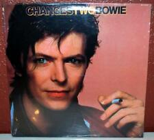 ~NOS SEALED~ 1981 DAVID BOWIE CHANGES TWO BOWIE AFL1-4202 LP ALBUM  ~R7