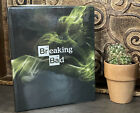 Breaking Bad: The Complete Series (Blu-ray Disc, 2013, 15-Disc Set)