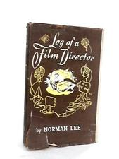 Log of a Film Director (Norman Lee - 1949) (ID:59258)