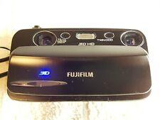 Fuji FinePix Real 3D W3 Dual Lenses Camera.
