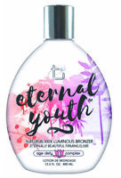 Tan Incorporated Eternal Youth Age Defy Luminous 100X Skin Firming Bronzer 400ml