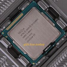 Original Intel Xeon E3-1240V2 E3-1240 v2 3.4 GHz Quad-Core Processor CPU