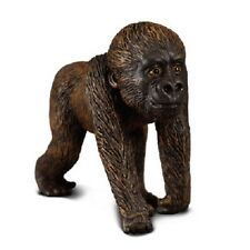 CollectA 88088 WESTERN GORILLA BABY 6cm Long 4cm Tall Miniature Figure