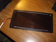 solar panel / small / not 12 volt