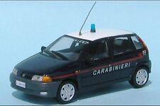 Carabinieri Italia - Fiat Punto 60 S 1995 - livrea - 1/43 Police Polizei