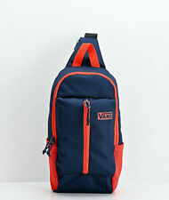 NWT VANS Off The Wall PRO STITCHED SLING Travel Gym Play Bag MULTI Unisex