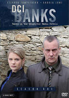 Inspector Banks: Pilot and Season One - [Region 1] Brand New DVD