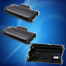 1 DR360 + 2 TN360(TN330)  COMBO  FOR BROTHER DCP7030 7040 MFC 7340 7440 7840