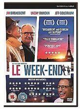 Le Week-End (DVD, 2014) jim broadbent - new / sealed!!!!