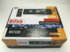 "Boss Audio Systems BV7320 320W In-Dash DVD/MP3/CD AM/FM Radio Stereo 3.2"" Screen"