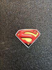5 pc. Superman resin Planar Flatbacks,cabochon,scrapbooking,bow center,charm