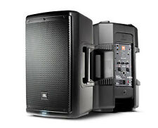 "JBL EON610 10"" 1000 Watt 2-Way Portable Powered Speaker Active Monitor"