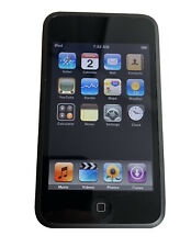 Apple iPod Touch 1st Generation Black 8 GB Unlocked