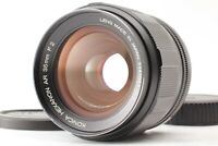 **Opt Mint** Konica Hexanon AR 35mm F/2 Wide Angle AR Mount Lens From Japan